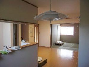 大丸 Y様邸マルオ建設施工事例