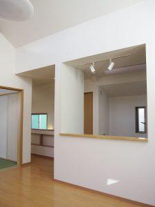 稲城市下方 M様邸 マルオ建設施工事例
