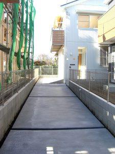 稲城市下方H H様邸 マルオ建設施工事例