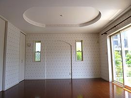 稲城市竪台Dのお客様邸 マルオ建設施工事例