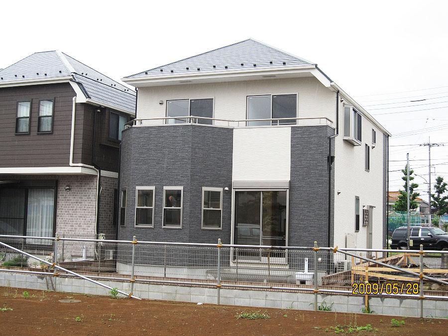 下関C号棟 マルオ建設施工事例