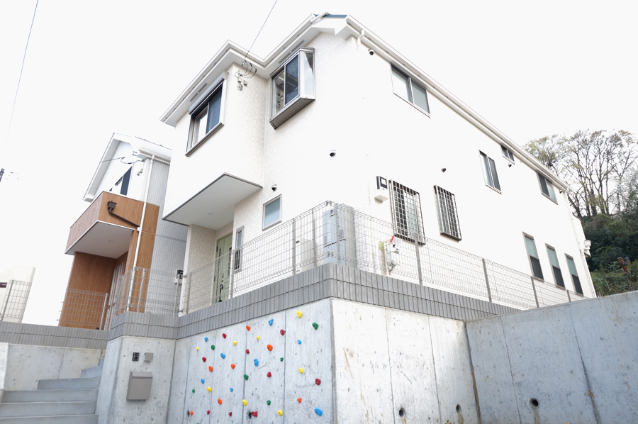 稲城市大丸 M様邸 マルオ建設施工事例