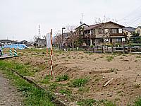 河原方5棟現場