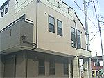 稲城市 K邸