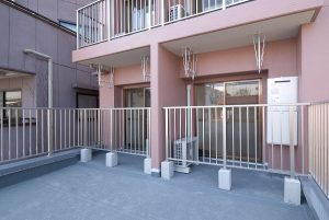 稲城市 I様 共同住宅 マルオ建設施工事例