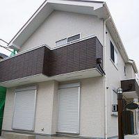 東長沼W邸